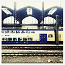 Main train station, Hamburg, Germany - MSF003643