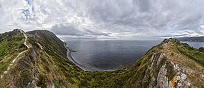 New Zealand, Wellington, Kapiti, Makara Beach - WV000599