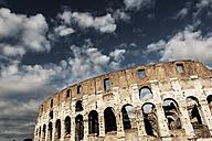 Italy, Rome, Colosseum - KAF000111