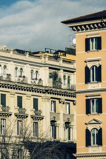 Italy, Rome, roman apartements - KAF000116