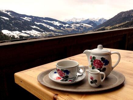 Austria, Alpachtal, food details - TKF000337