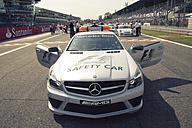 Italy, Monza, parking safety car at Porsche Cup - CvK000031