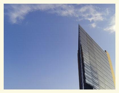Office building, Potsdamer Platz, Germany, Berlin - BFR000374