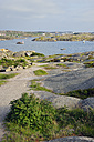 Sweden, Kungshamn, Skerry coast at Baltic Sea - BR000213