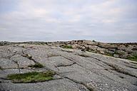 Sweden, Kungshamn, Skerry landscape - BR000219