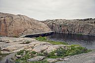 Sweden, Smoegen, Skerry landscape at Skagerrak - BR000264