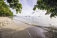 Thailand, Koh Phi Phi Don, Beach - THAF000253