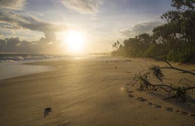 Sri, Lanka, Rekawa sandy beach - STCF000058