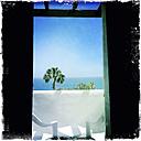 Overlooking the Atlantic Ocean, Fuerteventura, Spain - DRF000651