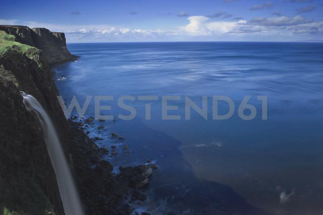 UK, Scotland, Isle of Skye - FDF000057