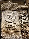 Memorial at Checkpoint Charlie, Berlin, Germany - RIMF000262