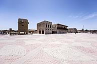 UAE, Dubai, Heritage Village - THAF000308