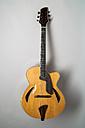 Guitar by Joe Striebel - TCF003998