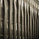 Germany, Bavaria, Munich, Brick house, Facade - FCF000104