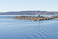 Scandinavia, Norway, Oslo, Coast - JFEF000362