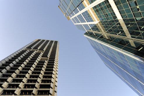 Australia, Perth, central business district, office towers - MIZ000496