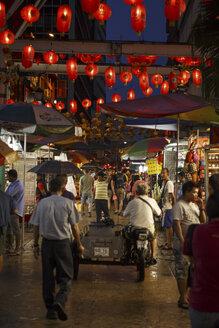 Malaysia, Kuala Lumpur, Chinese Night Market, Petaling Street - STD000085