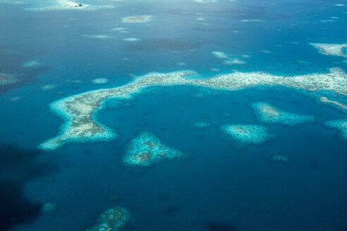 Oceania, Palau, Pacific Ocean, Coral reef - JWAF000038