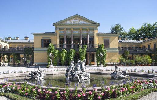 Austria, Upper Austria, Bad Ischl, Imperial Villa - WW003246