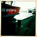 Germany, Hamburg, ship in the port of Hamburg - MMO000137