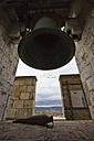 Italy, Tuscany, Siena, Torre del Mangia, Bell - YFF000142
