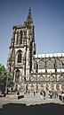 France, Alsace, Strasbourg, Strasbourg Cathedral - SBDF000906