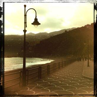 Italy, Campania, Amalfi Coast, Maiori - STE000064