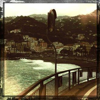 Italy, Campania, Amalfi Coast, Minori - STE000119