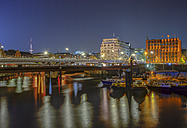 Germany, Hamburg, Hafencity - TIF000044
