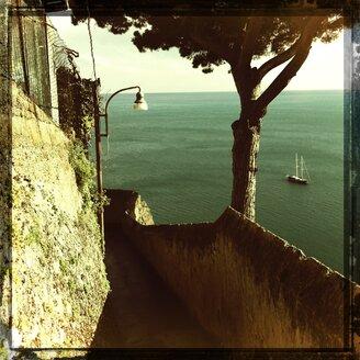 Campania, Amalfi Coast, Italy - STE000096