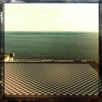 Campania, Amalfi Coast, Italy - STE000110