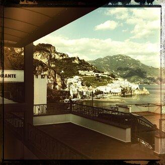 Campania, Amalfi Coast, Italy - STE000125