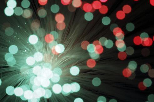 Colorful fiber optics - SGF000709