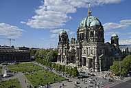 Germany, Berlin, Berlin Cathedral - HHE000087