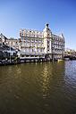 Netherlands, Holland, Amsterdam, NH Doelen Hotel - THAF000419
