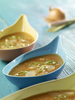 Curry onion soup - SRS000508