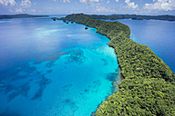 Micronesia, Palau, tropical island - JWAF000071