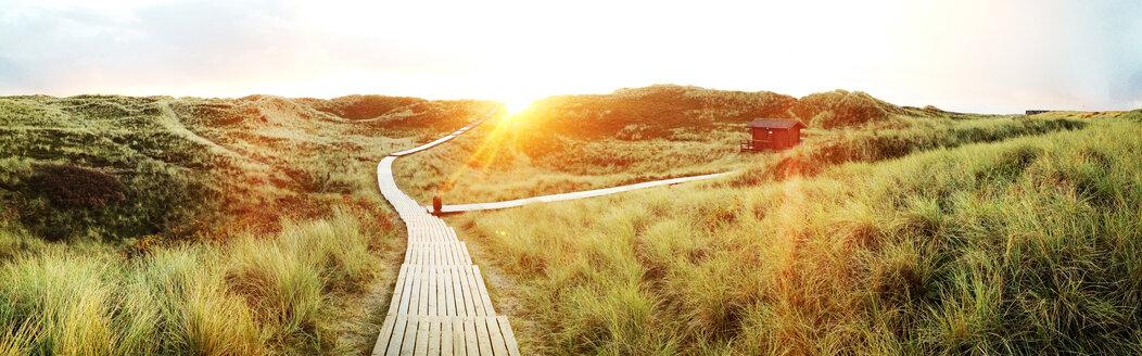 Panorama Sunrise, Sylt, Germany - BMA000040