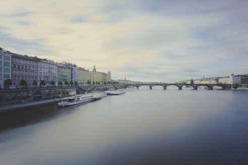 Czechia, Prague, Dancing house - HCF000041