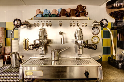 Coffee machine - SKF001512