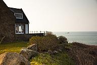 France, Bretagny, Atlantic Coast, House - FC000240