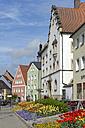 Germany, Bavaria, Upper Palatinate, Sulzbach-Rosenberg, former district court,Literary archive - LB000755