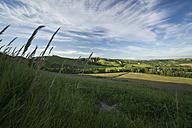 Italy, Tuscany, Crete Senesi, Landscape - MYF000440
