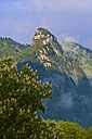 Germany, Bavaria, Oberammergau, - MHF000314