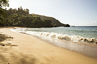 Caribbean, Trinidad and Tobago, Tobago, Englishman's Bay beach - SKF001548