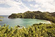 Caribbean, Trinidad and Tobago, Tobago, Englishman's Bay beach - SKF001552