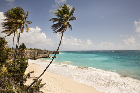 Caribbean, Barbados, Bottom Bay beach - SKF001564