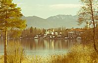 Germany, Bavaria, Starnberg Lake - FCF000261