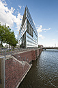 Germany, Hamburg, Office building at Zollkanal - RJF000208