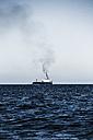 Spain, Andalusia, Tarifa, Oil tanker, Strait of Gibraltar - KB000057